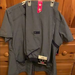 Ladies scrubs brand new